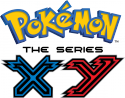 Logo of Pokemon the Series: XY