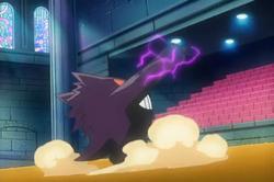 Shadow Punch