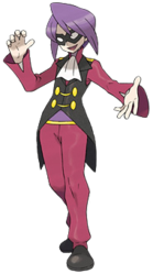 HeartGold SoulSilver Will.png