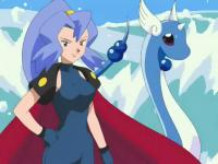 Clair's Dragonair