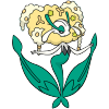 671 Florges Yellow Flower.png