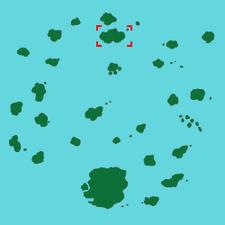 Kumquat Island
