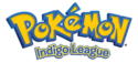 Logo of Pokémon: Indigo League - Season 1