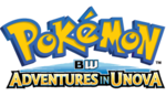 Logo of Pokémon: BW Rival Destinies