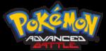 Logo of Pokémon: Advanced - Season 8