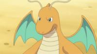 Iris' Dragonite