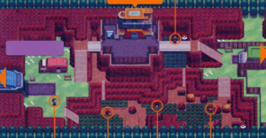 Map of unova Route 15