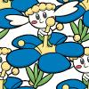 669 Flabébé Blue Flower.png