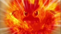 Using Flame Charge as a Pignite