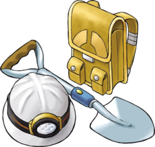 Artwork from Pokémon Diamond and Pearl
