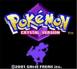Pokemon- Crystal Version - 2001 - Nintendo.jpg