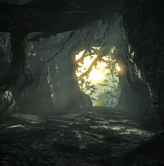 Iorveth's hideout