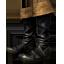 Blasphemer's boots