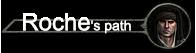 Roche's path
