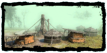 Brickmakers' quarry