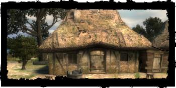 Adam's house