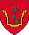 Herb Zakon Płonącej Róży2.png