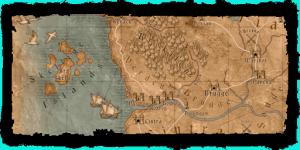 Skellige Νησιά