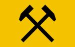 Mahakam flag