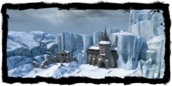 Icy Plains