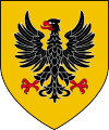 Lyrian coat of arms