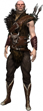 The Elven craftsman