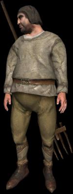 militiaman
