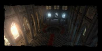 Foltest's Castle