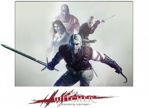 The Witcher: Αναβαθμισμένη Έκδοση