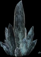 Μία περίεργη πέτρα Ύρντεν
