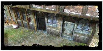 the Dwarven blacksmith shop