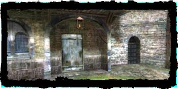 Detective's House