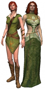 Triss or Shani?