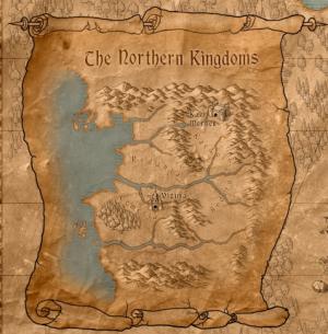 Βόρεια Βασίλεια