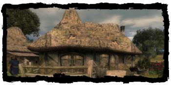 Alina's house