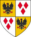 Lyria and Rivia coat of arms before Ceran's reign
