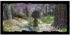 druidic monument