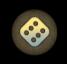 Gambling / Dice poker icon
