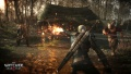 The Witcher 3 Wild Hunt-Geralt torching his enemies.jpg
