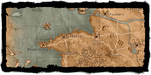 City Of South Gate >> Gors Velen - The Official Witcher Wiki