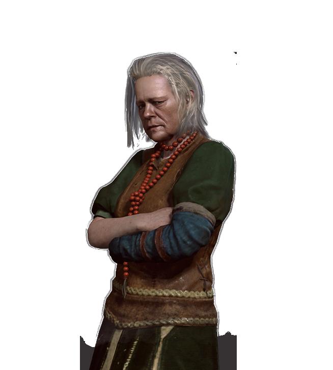 Witcher 3 Welche Puppe Ist Anna