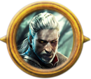 Hero icon for Geralt of Rivia