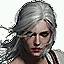 Tw3 character icon ciri.png