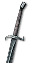Tw3 wildhunt steel sword lvl1.png