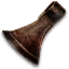Tw3 copper axe head.png
