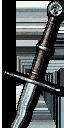 Tw3 witcher steel lynx sword lvl3.png