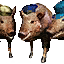 Tw3 bestiary icon three little pigs.png