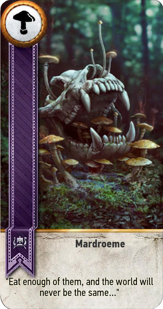 The Witcher 3 Alle Gwint Karten
