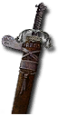 Tw3 horned hoskulds sword.png
