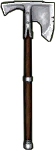 Weapons Two-handed steel axe.png
